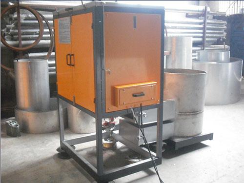 燃烧机生物质颗粒热风炉生物质颗粒热水炉生物质锅炉